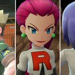 Nieuwe trailer Mega-evolutie Pokémon: Let's Go, Pikachu enEevee https://t.co/ICQcvwH7cQ