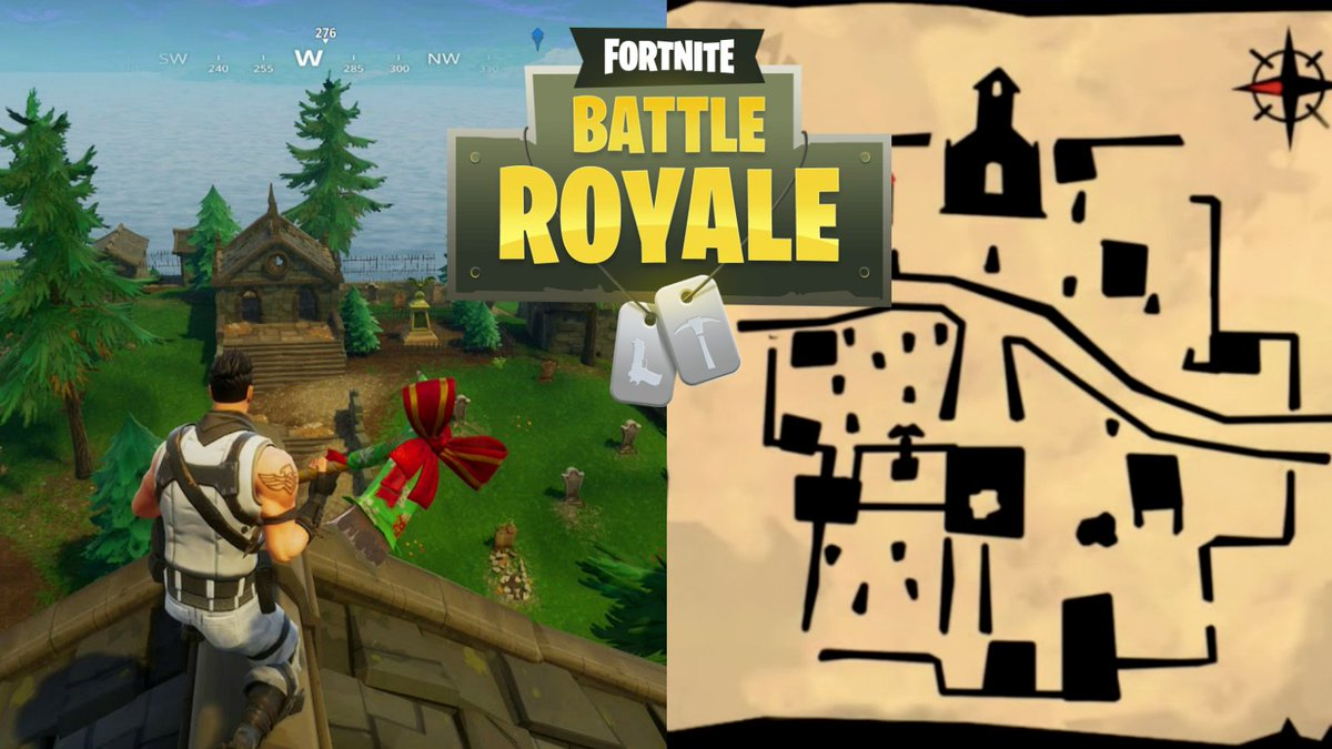 Complete guide to following the treasure map in Snobby Shores for Fortnite&#39;s Week 5 challenges.  View -  https://www. dexerto.com/fortnite/guide -to-follow-the-treasure-map-in-snobby-shores-fortnite-battle-royale-week-5-challenge-season-5-137338 &nbsp; …   -<br>http://pic.twitter.com/JLaAcMHmXB