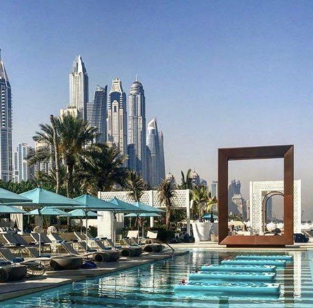 Ocean Club On Twitter 2 Days To Go Drift Beach Dubai At Ocean Club