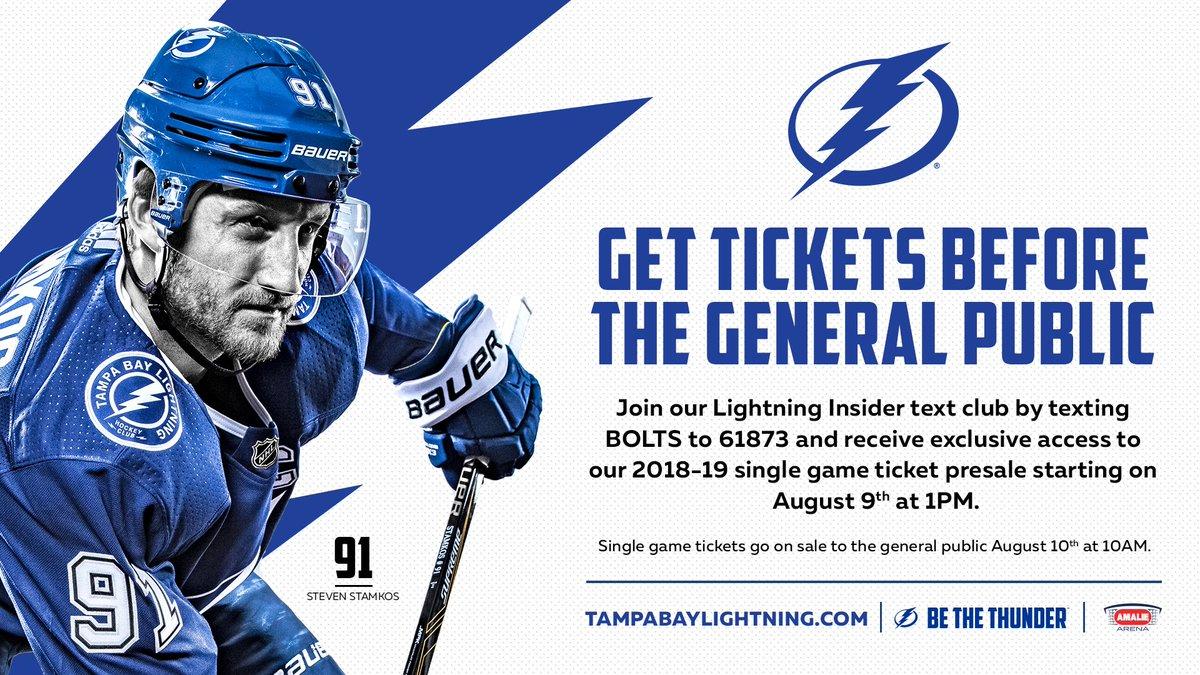 41a794b1 Tampa Bay Lightning on Twitter: