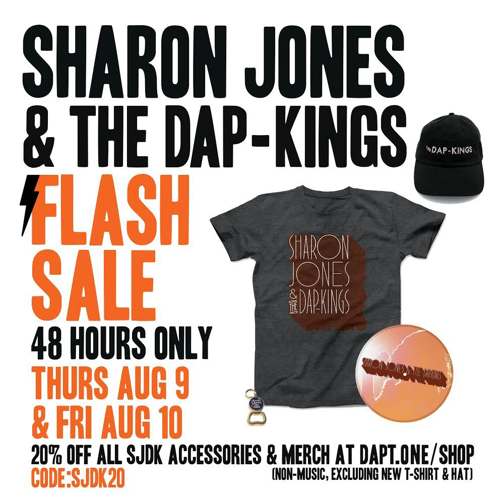 The Dap-Kings (@The_DapKings) | Twitter
