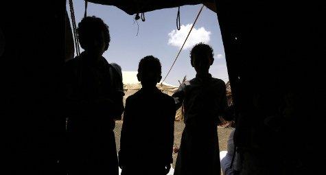 """#Yemen , raid saudita colpisce uno scuolabus: morti 39 bambini.  La replica di Riad: """"Azione legittima"""" → http://bit.ly/2OXJqQf  - Ukustom"""