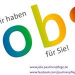 Image for the Tweet beginning: #Sozialpädagoge_in in Teilzeit als Fortbildungsbeauftragte_r