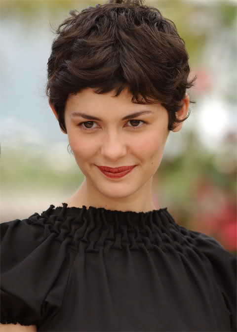 Happy Birthday-Audrey Tautou