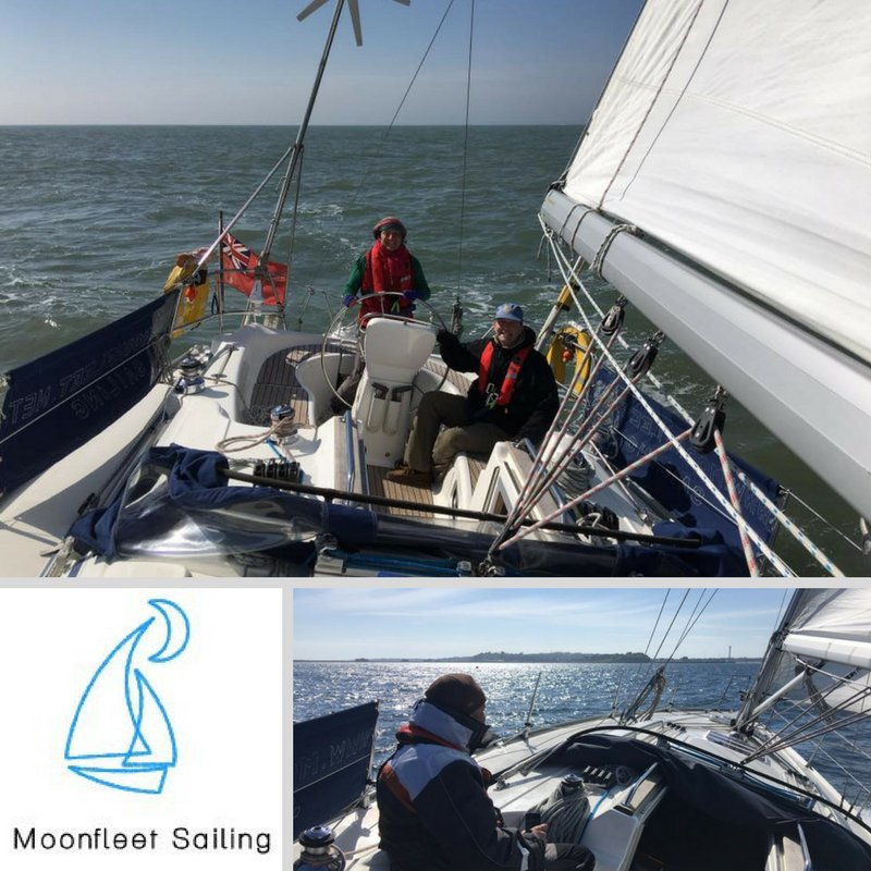 Moonfleet Sailing are based in beautiful Poole Harbour - a great launching point for some fantastic sailing adventures and RYA courses. Check them out here...  http:// bit.ly/Moonfleetsaili ng &nbsp; …  #learntosail #PooleHarbour <br>http://pic.twitter.com/pQcf9rSnvX