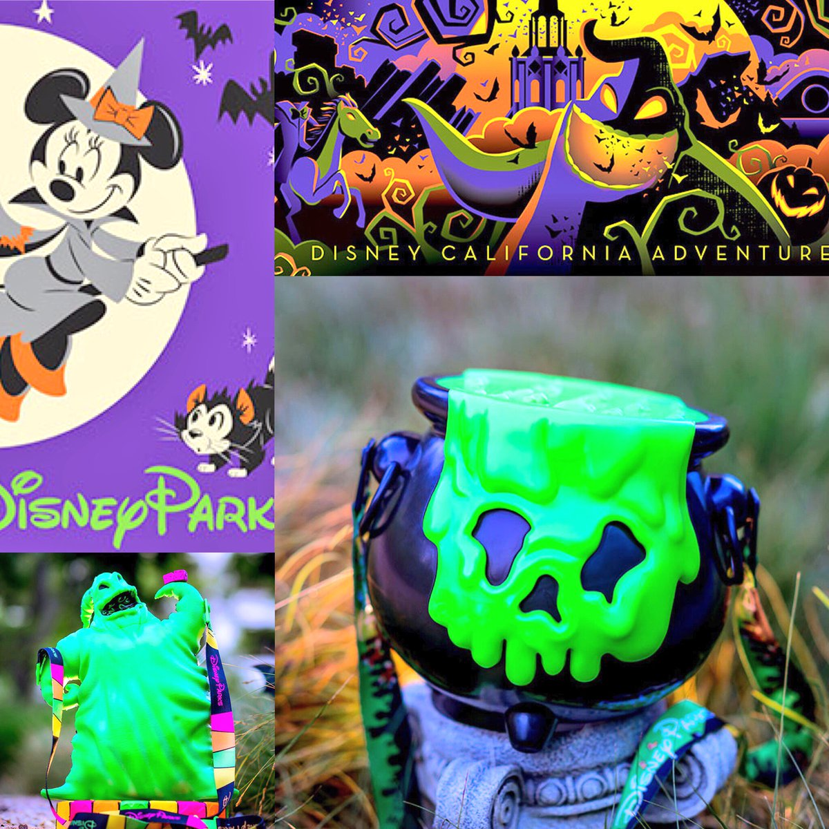 Disneyland Halloween Popcorn Bucket 2018.Wdw News Today On Twitter New Halloween Popcorn Buckets