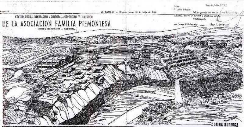 Una collina chiamata #Superga a #Cordoba https://medium.com/@crpiemonte/una-collina-chiamata-superga-a-cordoba-812123686e8a #Argentina  - Ukustom