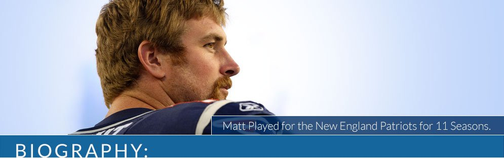 As the @Patriots get set to kick off the pre-season schedule tonight did you know that former lineman Matt Light battled Crohn&#39;s disease during his 11 year career?  Learn more about Matt&#39;s story and @LightFoundation  at  https:// bit.ly/2Mw3UOe  &nbsp;  <br>http://pic.twitter.com/wZi52RvIfC