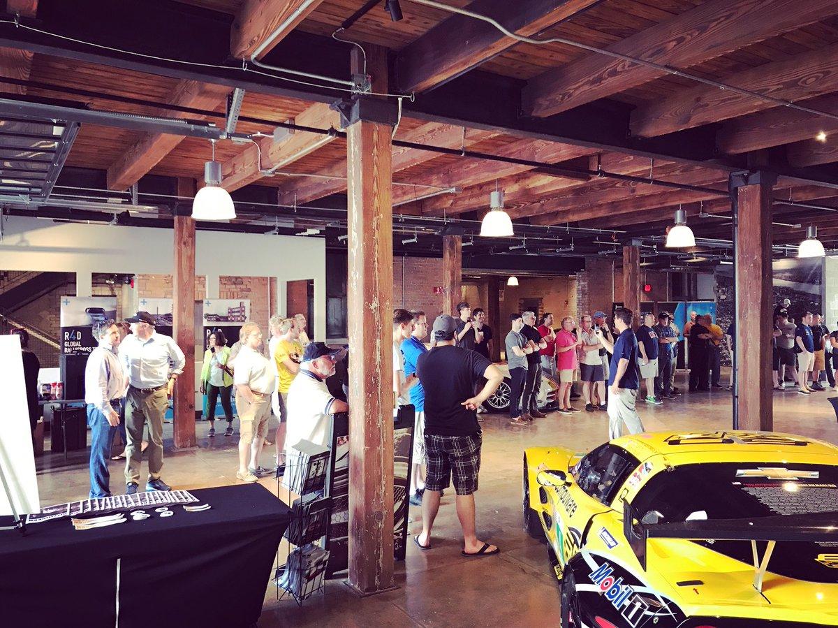 Buhl Sport Detroit On Twitter Summer Edition Of Carsincorktown - Detroit car show august 2018