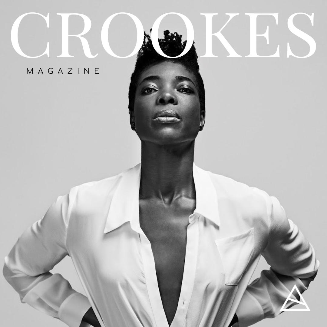 We love @annogbomo's interview with @CrookesMagazine!   Check it out below: https://t.co/pePPotSAcW
