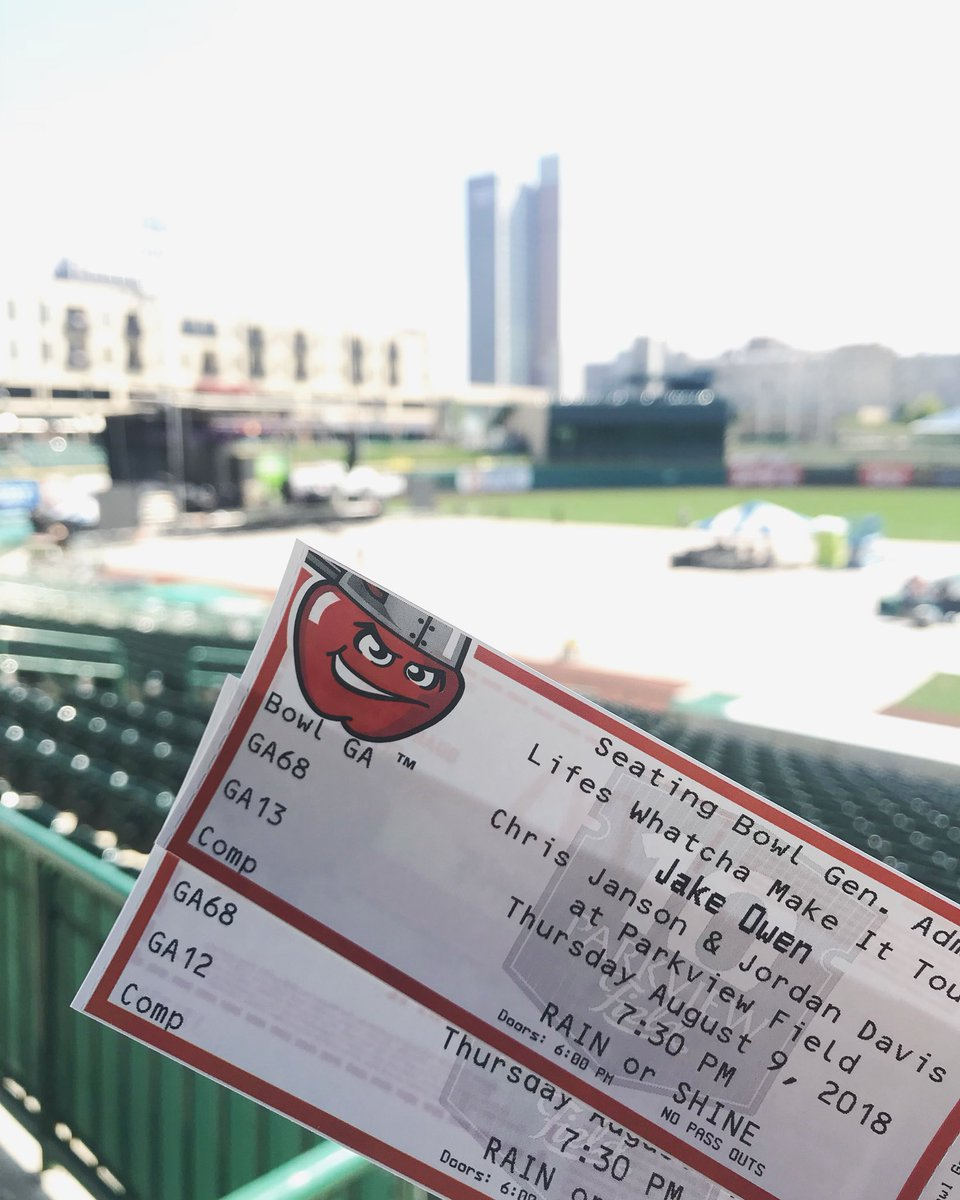 Fort Wayne Tincaps On Twitter Just When You Thought The Giveaways