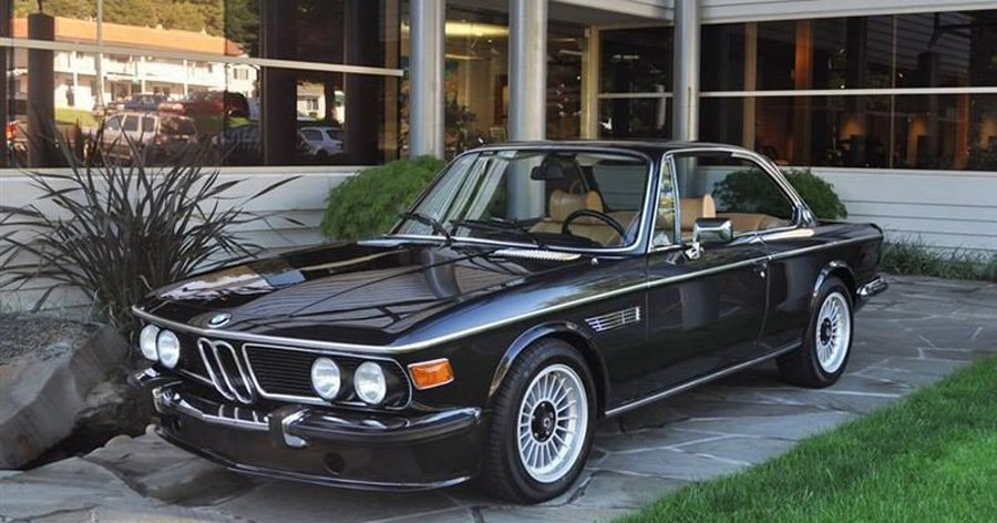 Bmw Of Sterling Sur Twitter Have You Seen The 1974 Bmw 3 0 Cs Coupe That Was Featured On The Most Recent Season Of Jerry Seinfeld S Comedians In Cars Getting Coffee Which