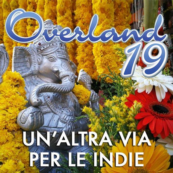 Metti #Rai1 e segui la spedizione di #Overland19 alla scoperta dell\