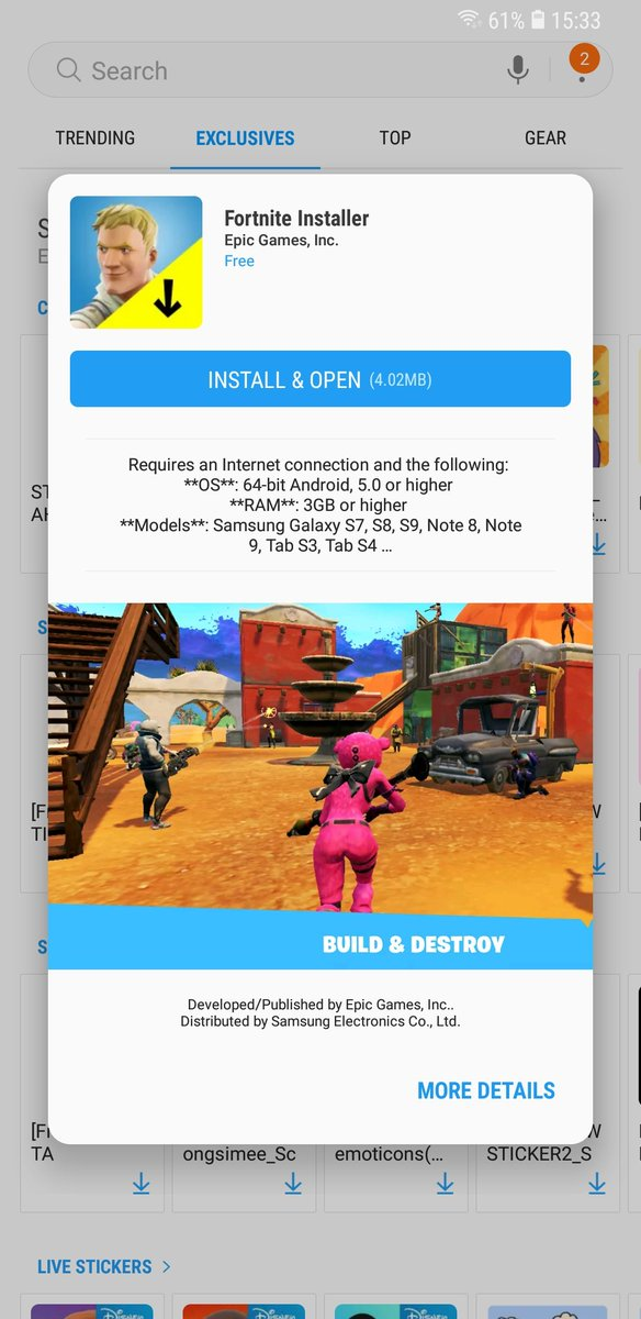dkkydehxsaitivh jpg - fortnite client android shipping arm64 es2