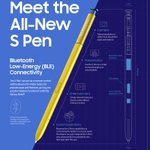 """#GalaxyNote9 #Snapdragon845 6.4"""" quadHD+ 6GB 