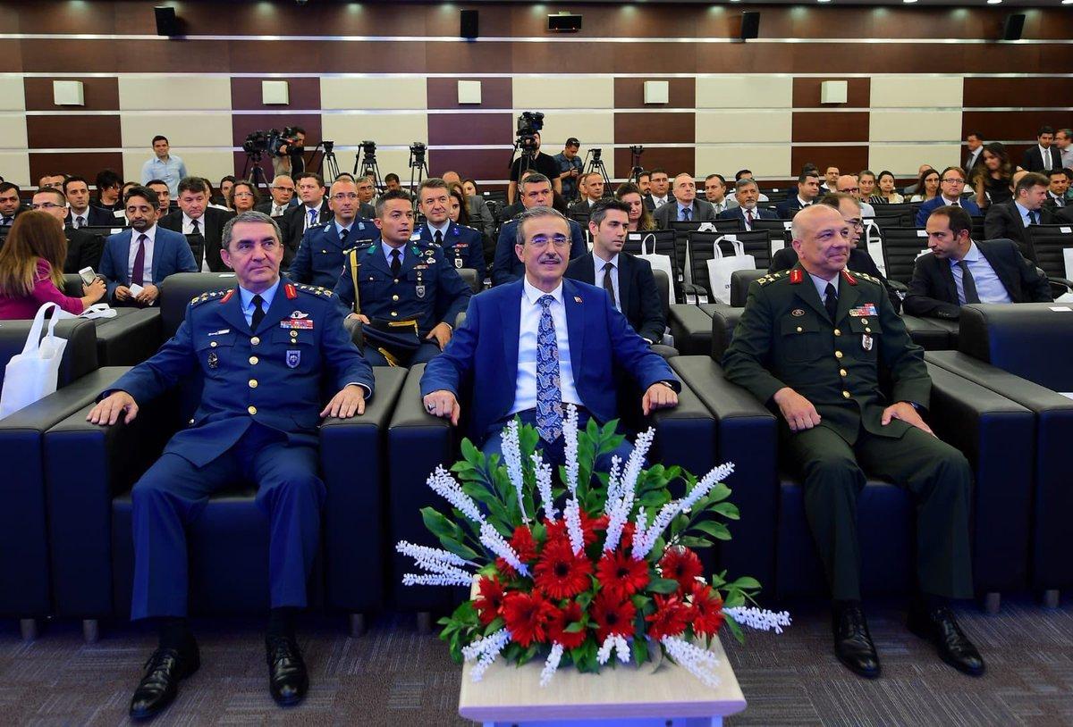 عقد لصالح شركة Aselsan لبناء وتطوير 4 طائرات حرب الكترونيه نوع Hava SOJ لصالح سلاح الجو التركي  DkL3JISWwAEMG92