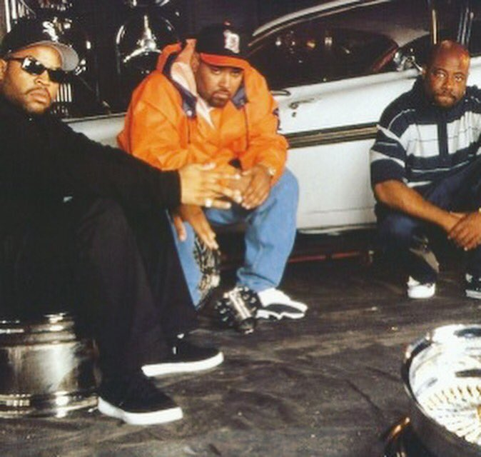 Happy Birthday Mack 10!  estside Connection