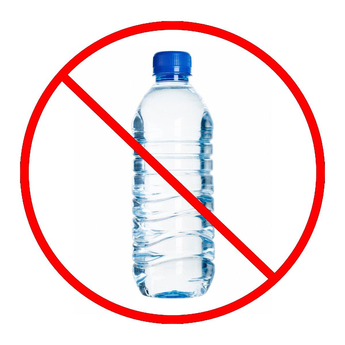 No more single-use #water bottles. #5WordWishForTheFuture <br>http://pic.twitter.com/Wmm02XxBQV