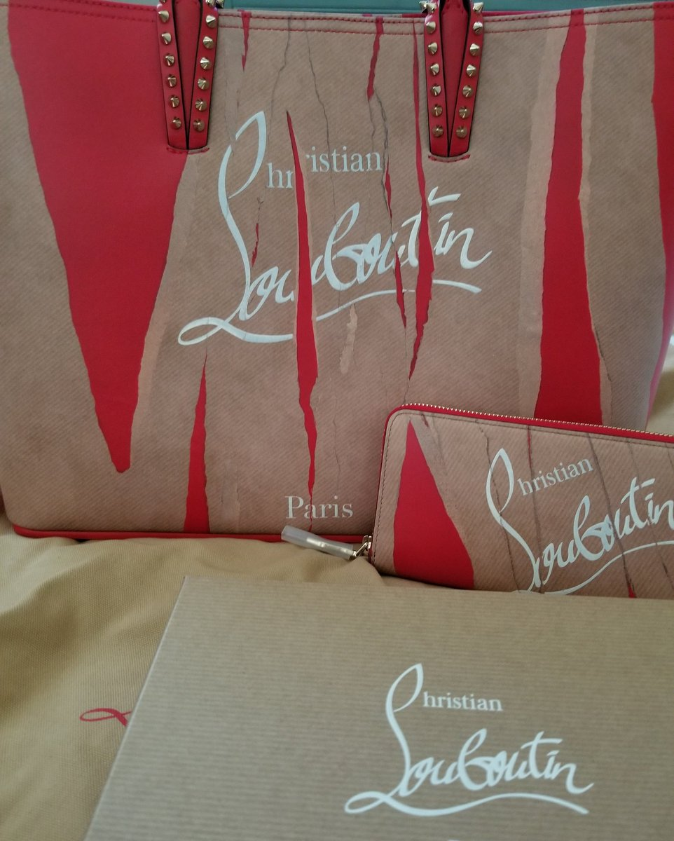 louboutin boutique paris contact