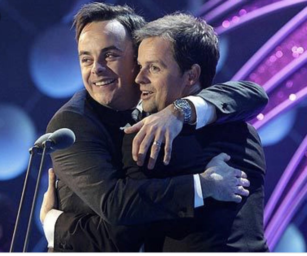 Your best friend may not be by ur side this year in Australia but by good he will be with u in ur heart nothing will ever break the love u have for each other #TrueFriends #AntMcPartlin #declandonnelly @antanddec xx and we r all supporting u both xx<br>http://pic.twitter.com/qfJ44KkW9d