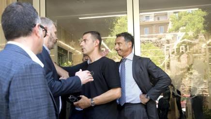 #Parma, graziato dalla #CFA: annulla la penalizzazione e riduce la squalifica a #Calaiò http://rosea.it/6fdf154cVG #serieA  - Ukustom