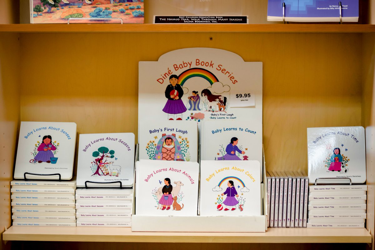 At Salina Bookshelf Inc We Have Books About Indigenous Cultures That Range From Baby Board To Novels And Much Morepictwitter KYjEPTM5a7