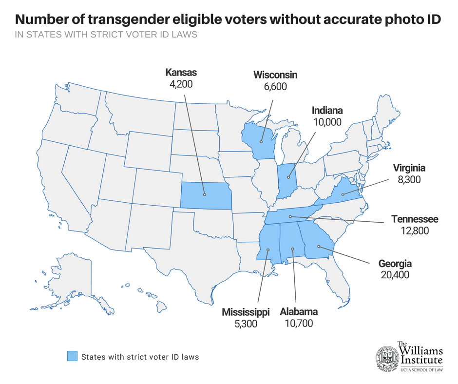Hrc In Wisconsin On Twitter Voter Id Laws Are Discriminatory