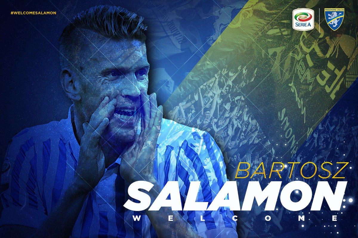 Bartosz Salamon