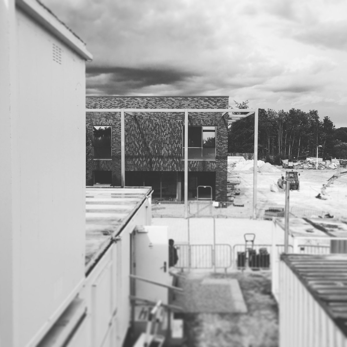 HCC Architects, HCC_Landscape, HCC Interior Design And 3 Others
