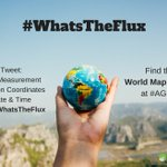 Image for the Tweet beginning: Do you measure #flux ?