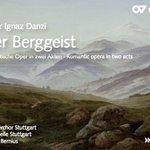 """En train d'écouter sur #Qobuz (que je recommande une fois de plus): """"Der Berggeist"""", un #opéra romantique de Franz Ignaz #Danzi (1763-1826), redécouvert et enregistré pour la première fois.  https://t.co/DgctnEsFOV  via @qobuz"""