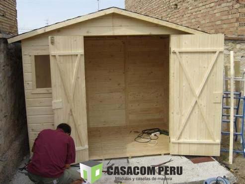 Casacom Peru On Twitter Módulos Independientes O De