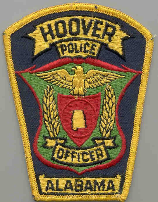HooverPD photo