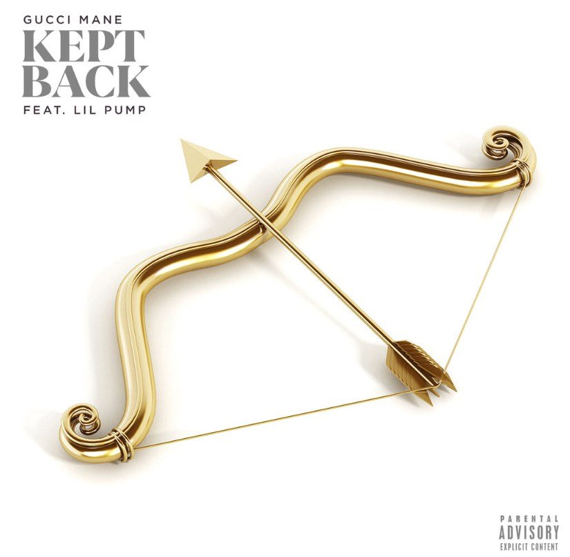 Gucci Promotes New Single 'Kept Back' With Lil Pump And 'Evil Genius' On Beats 1 Radio: https://t.co/1ibky0tQvN https://t.co/LyETkbZug7