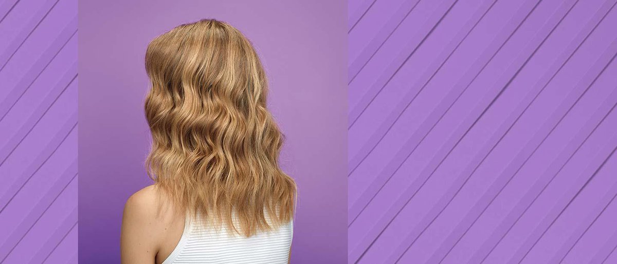 Glamorous waves no longer require a red carpet: https://t.co/4Xu6waPtak https://t.co/kHOZmphL4F