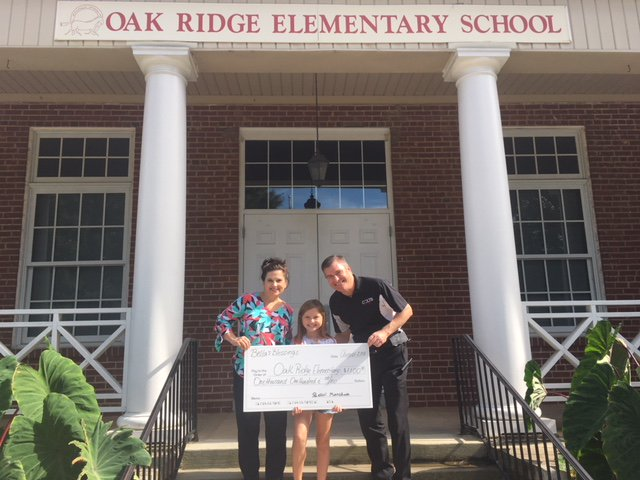 Guilford co schools gcschoolsnc twitter she and her friends raised 1100 to help pay for field trips and lunches for students in need at their school read her story here httpsbit2nqm9om fandeluxe Image collections