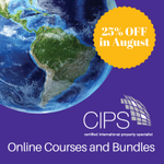 Have you heard? Start earning your Certified International Property Specialist (CIPS) designation in August at 25% off! https://t.co/tSdcsgWXPv