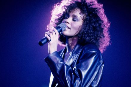 Happy Birthday to an Icon!! What\s your favorite Whitney Houston song?