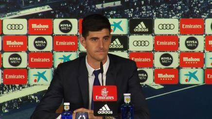 "VIDEO #Courtois: ""#Hazard, ti aspetto al #Real"" http://rosea.it/bccf30e8JB  - Ukustom"