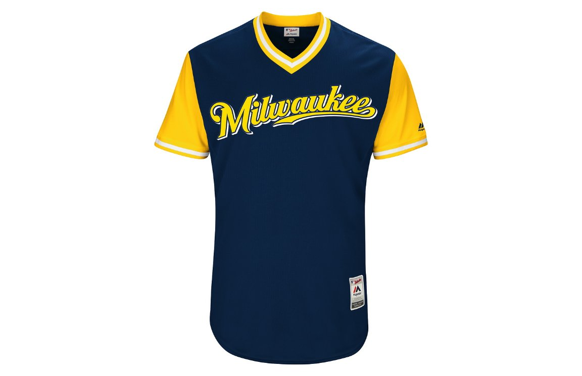 c9b8c81c754 players weekend is back this year and the brewers are home this time aug 24  26