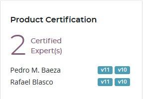 Tecnativa tecnativa twitter tecnativa has already 2 odooacademy certified experts in both version v10 and v11 odoo certificate odoo pedrombaeza rafaodoopicitter publicscrutiny Choice Image