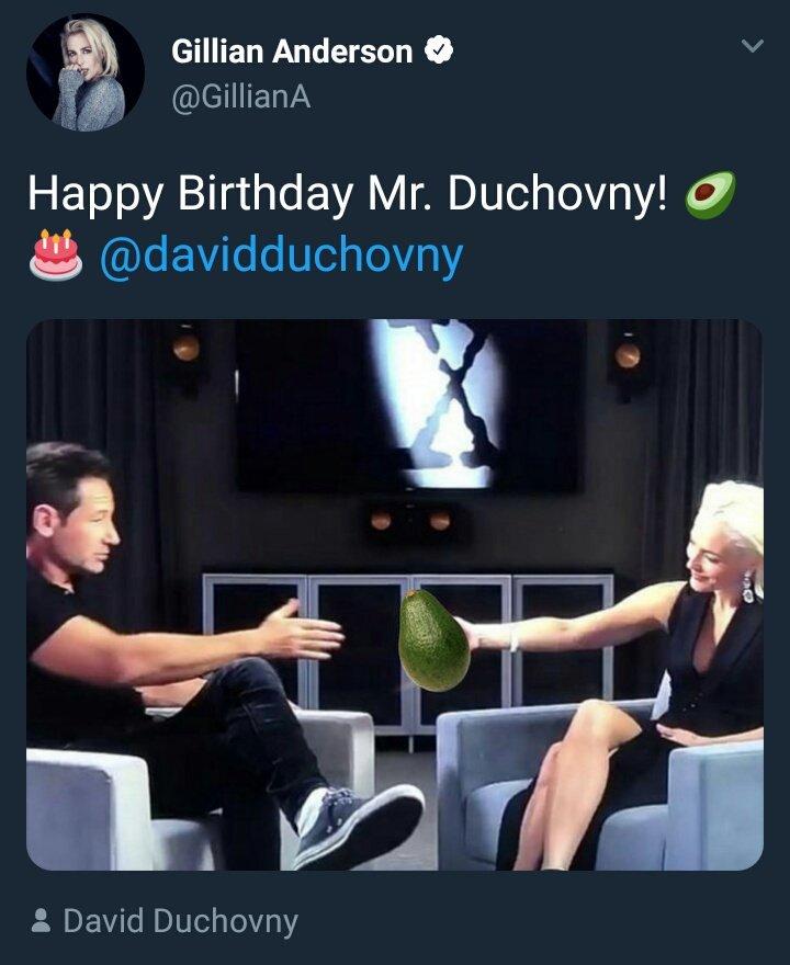 David duchovny threesome