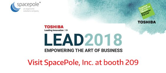 test Twitter Media - Our OpenSpace Dock and Charge is a flexible tablet mounting solution that turns a static work station into a mobile platform, bringing connectivity, mobility and tablet security. https://t.co/jhqxBR4bdK Visit Booth 209 at #ToshibaLead18 @ToshibaUSA https://t.co/somb62RJp5