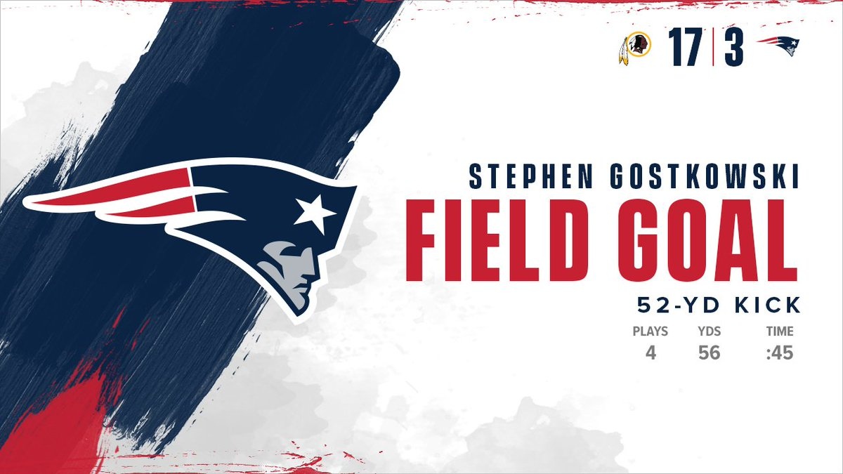 Points! #WASvsNE <br>http://pic.twitter.com/OU8SsBy8OM