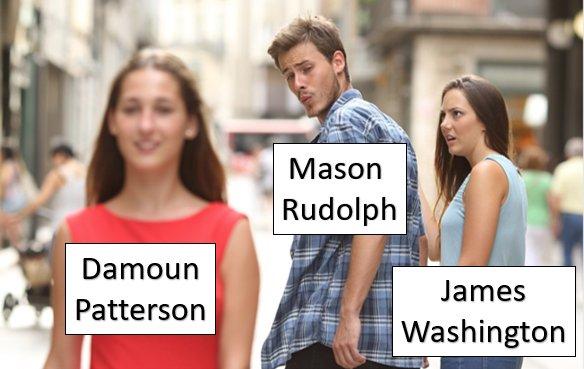 Damoun Patterson is Steelers Digest Player of the Week DkM9f1YWsAEErzy?format=jpg