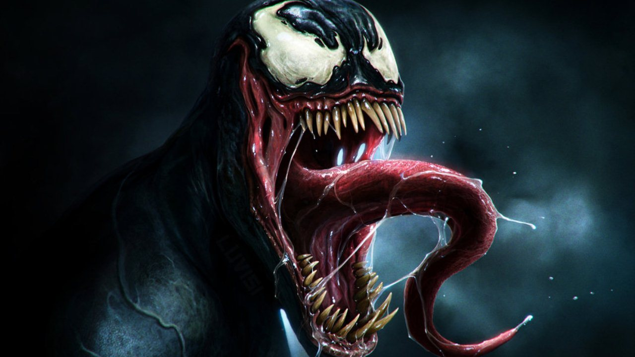 Sony doesn't want Venom to be their first R-rated Marvel movie.   https://t.co/bl2jEuQGVv https://t.co/Obcip5FCPE