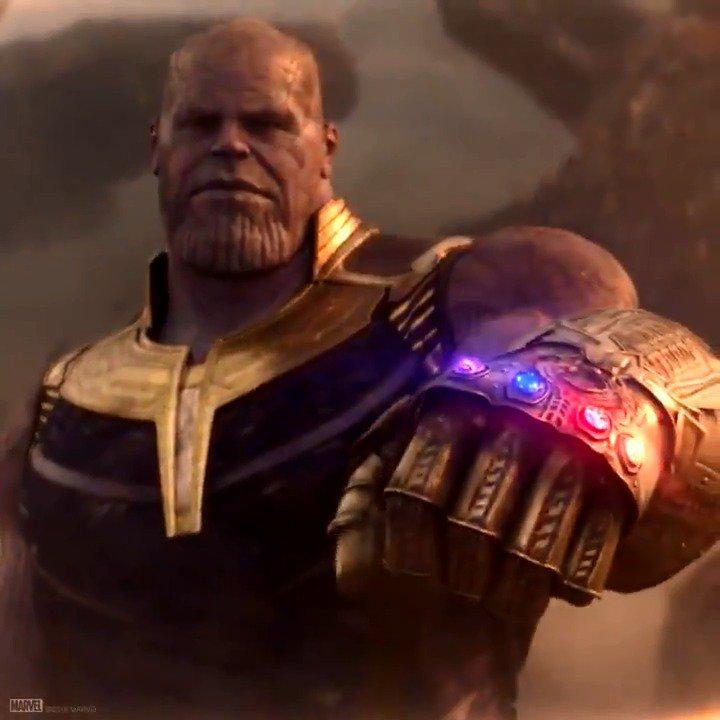 10 years in the making. Watch Marvel Studios' 'Avengers: #InfinityWar' instantly today: https://t.co/ULGvTRBKq3 https://t.co/e656KW7mNj