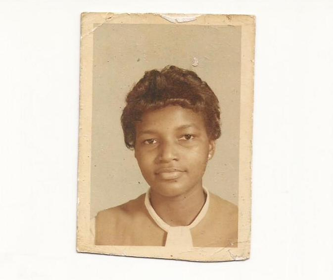 My mother was an elementary school dropout who went on to become her high school&#39;s valedictorian.  Her path wasn&#39;t easy—but access to public education, a neighbor named Ms. Gert, and a teacher who believed in her potential transformed my mom's life… http:// bit.ly/2nt1yVf  &nbsp;   #gapol<br>http://pic.twitter.com/TMkfMGFVkO