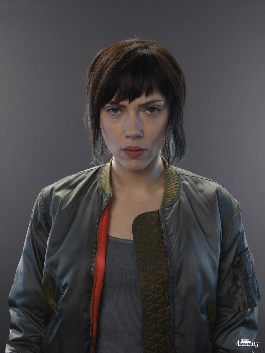 Ghost In The Shell Fans On Twitter Looks Like The Fan Site Sjohanssonnet Got A Bunch Of Costume Photos From Ghost In The Shell Https T Co 83t0yu9nqh Https T Co Esz3d6o2b6
