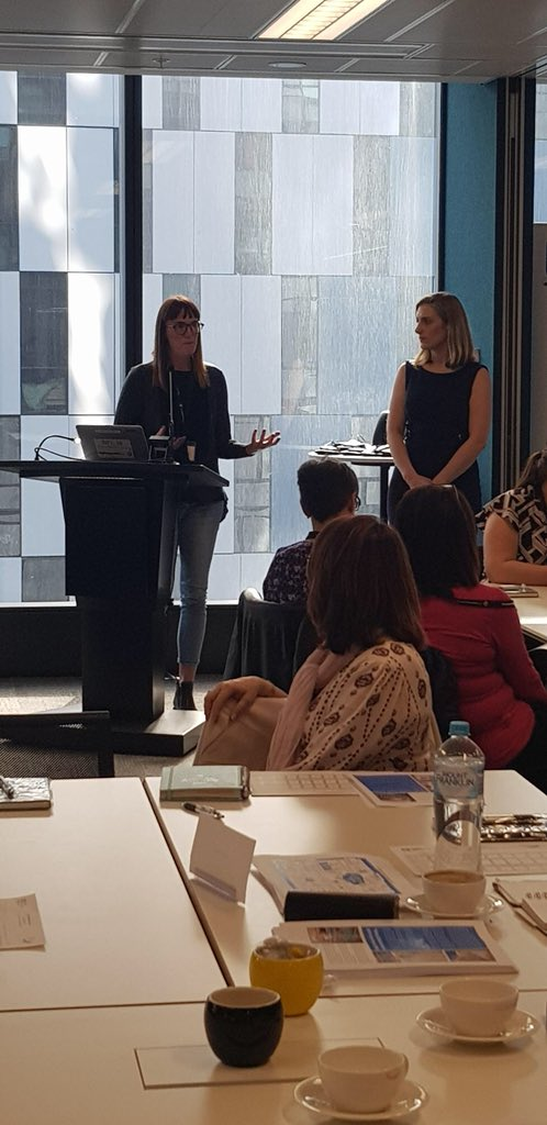 test Twitter Media - Rebecca and Martha from @CommBank and @AustCyber first keynotes at the #ACSSeminars Sydney - a jam packed day ahead, we can't wait! 😊 https://t.co/kTRNgQMVca